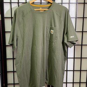 Carhartt Pocket T-shirt Size 2XL NWOT